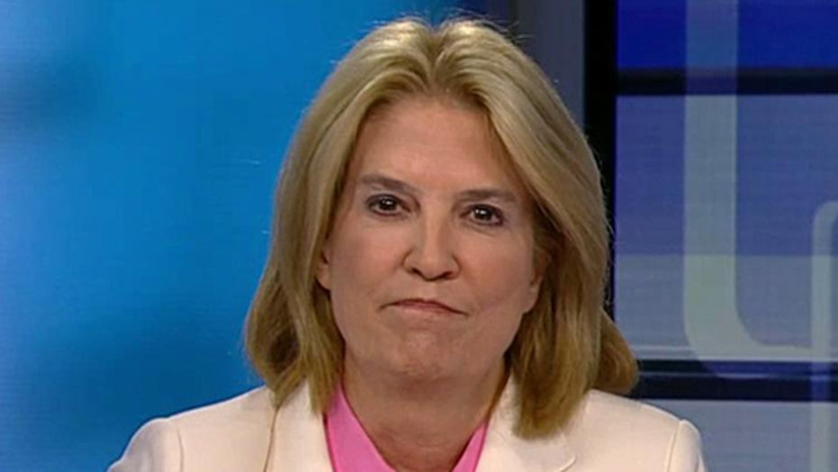 Greta: Is it time to bulldoze the IRS?