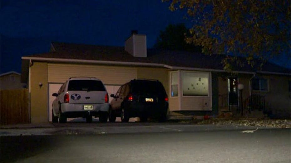 Utah dad stops would-be kidnapper from taking his daughter