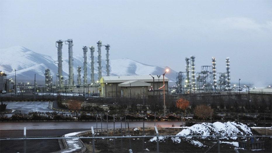 World leaders split over Iran nuclear talks