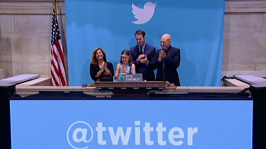 What could White House learn from Twitter's successful IPO?