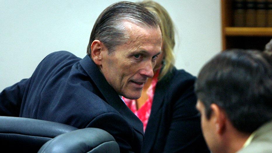 Utah doctor convicted of killing wife, leaving her in tub