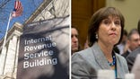 Did IRS bother to look for Lois Lerner's missing emails?