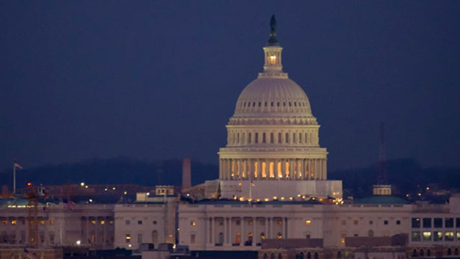 Looking ahead the next two years in Congress, 2016