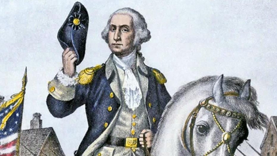 Inside a Revolutionary War spy ring