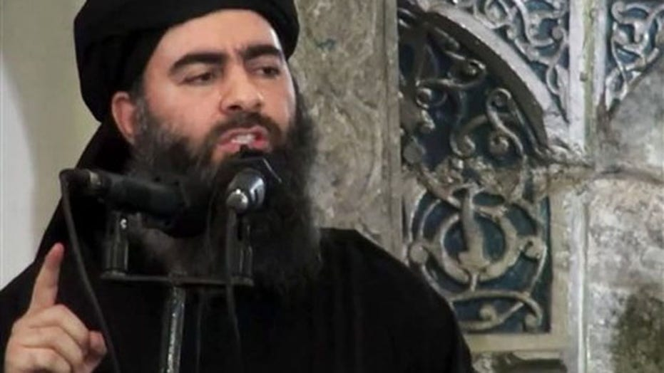 Significance of Abu Bakr al-Baghdadi to ISIS