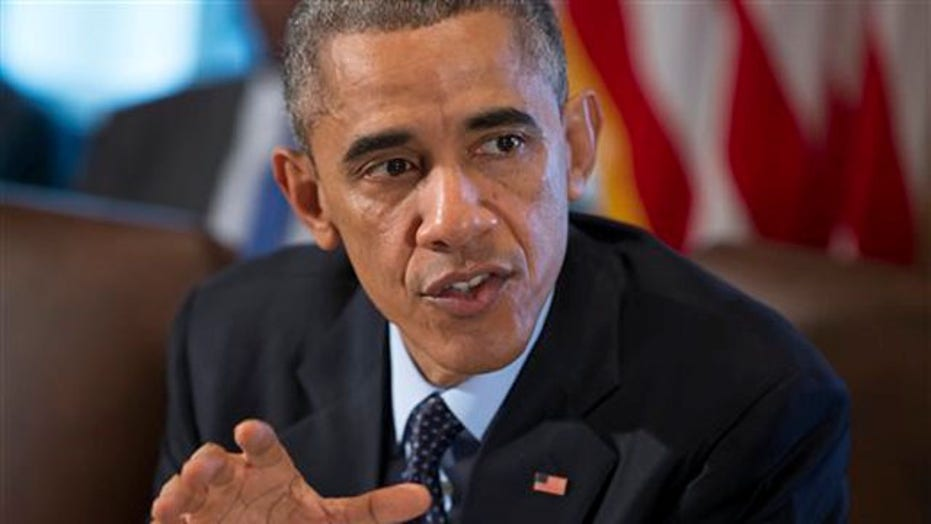 Obama administration causing possible Constitutional crisis?