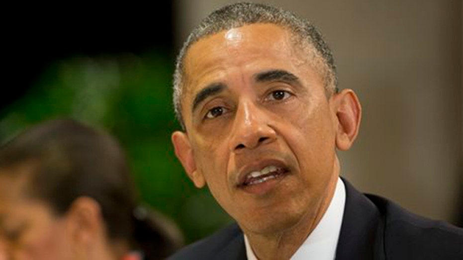 Does Obama really have the authority to bypass Congress?