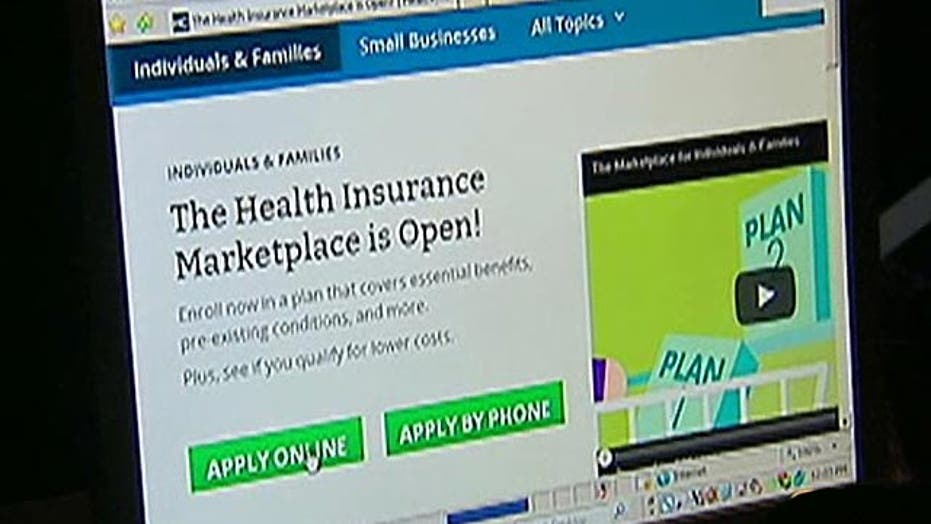 Industry sources reveal number of ObamaCare enrollees