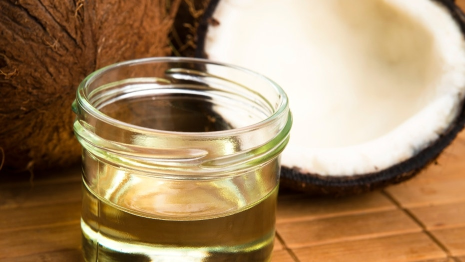 Coconut oil cure?
