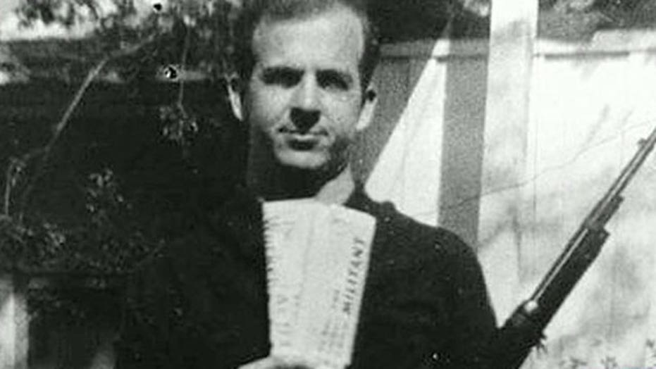 Who was Lee Harvey Oswald and why did he kill JFK?