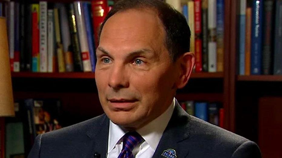 VA secretary details plan for massive reorganization