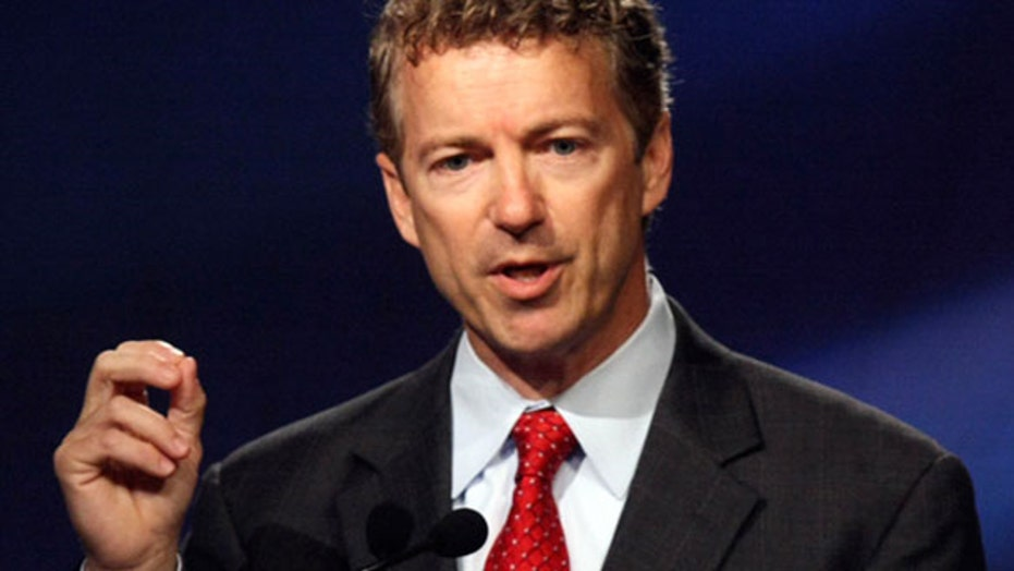 Is Rand Paul laying the groundwork for 2016?