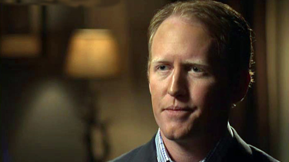 Navy SEAL on finding out he would be on bin Laden mission