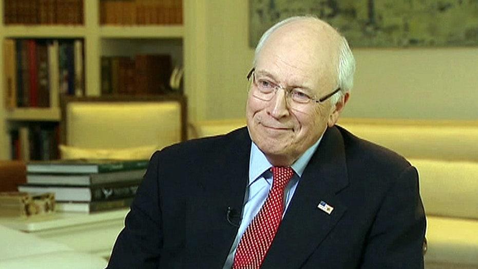 Cheney: Obama has 'huge credibility problem'