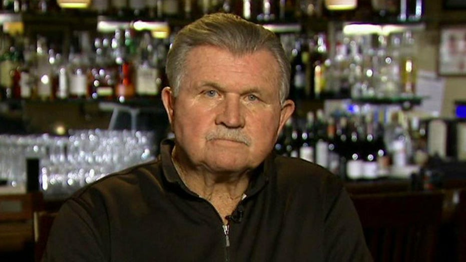 Mike Ditka: Dolphins bullying controversy is a 'tragedy'