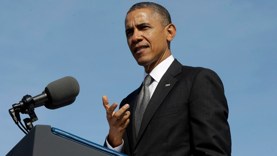 Power Play 11/12/2013: Bad numbers could doom ObamaCare