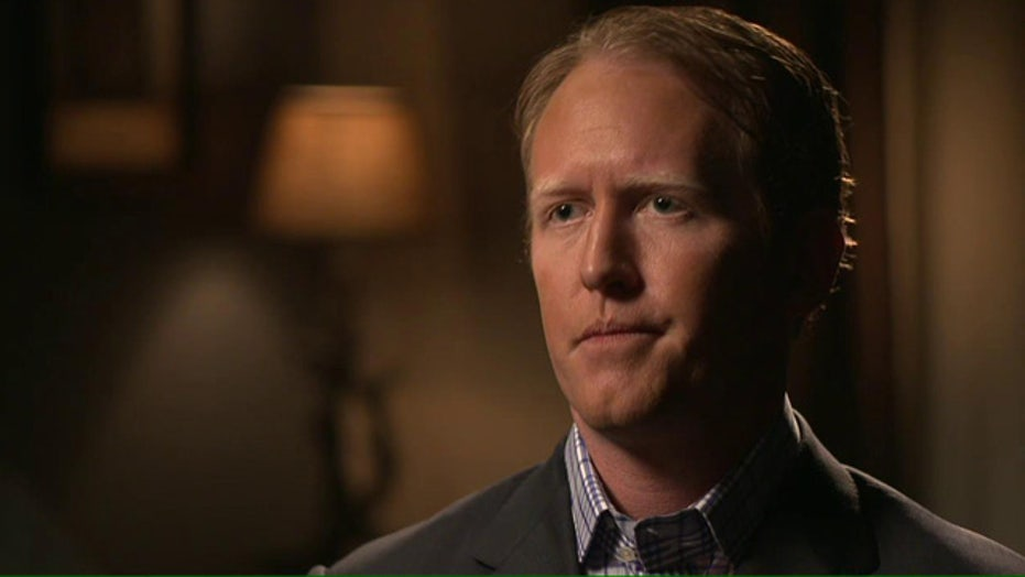 Navy SEAL comes face-to-face with Usama bin Laden