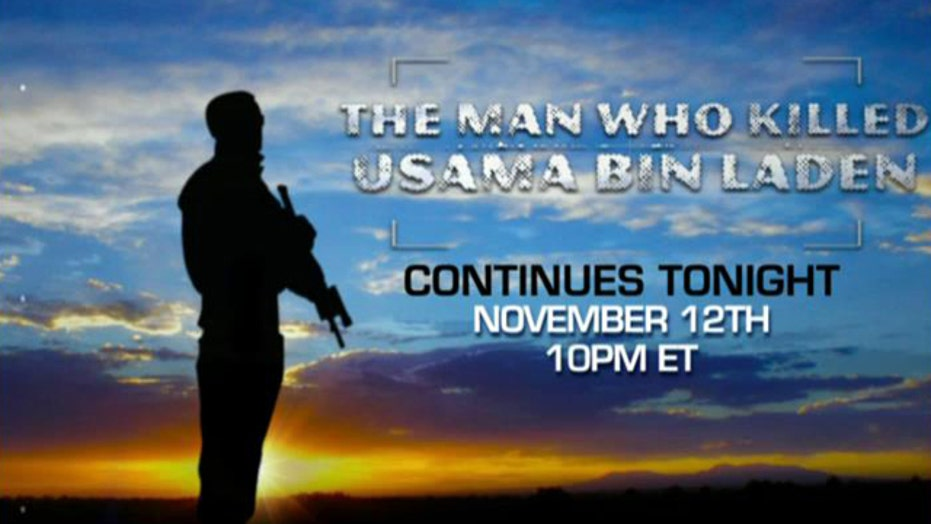 Sneak peek at part 2 of 'The Man Who Killed Usama bin Laden'