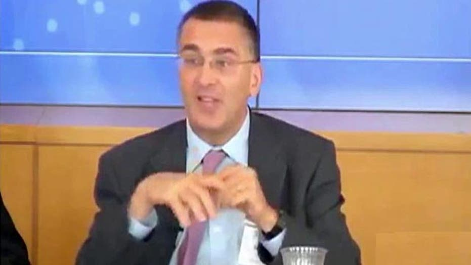Fallout for ObamaCare after Gruber's remarks