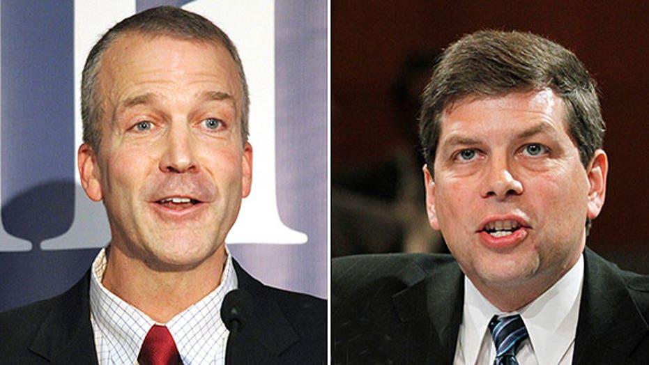 Dan Sullivan declared winner in Alaska Senate race