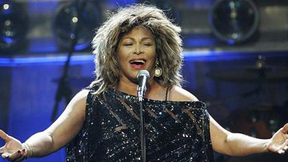 Tina Turner no longer rolling in the U.S.A.