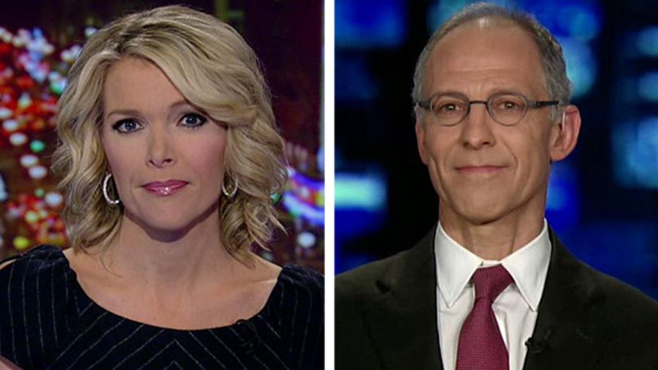 Ezekiel Emanuel: ObamaCare enrollments are 'disappointing'