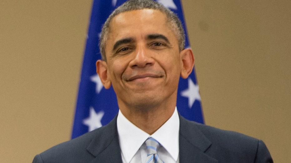 Draft of Obama's executive order on immigration revealed?