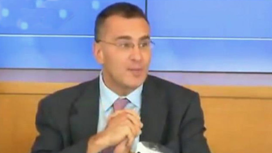 The ObamaCare deceit: Why Jonathan Gruber matters
