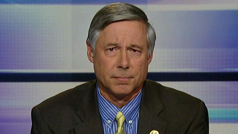 Upton Bill author to Obama: How about a bipartisan 'fix'