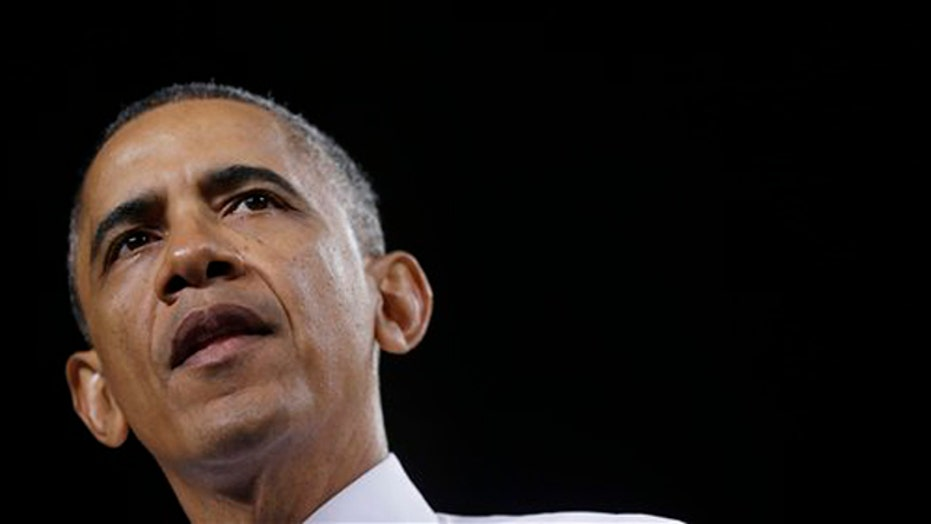 Will Obama be able to keep latest ObamaCare promise?