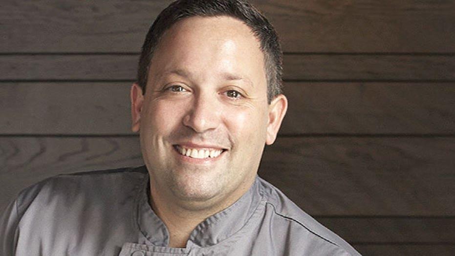 Kitchen Superstars: Mike Isabella on multitasking