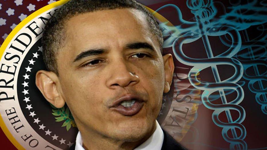 BIAS BASH: Could the media turn on Obama?