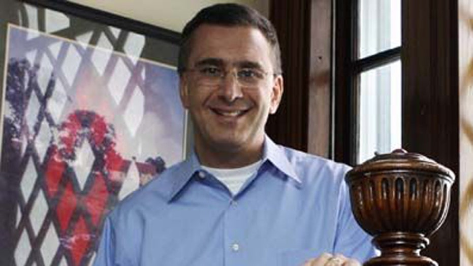 Gruber's Greatest 'Hits' - and million-dollar-plus paydays
