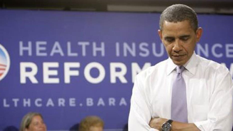 A look at the expensive changes to ObamaCare in 2015