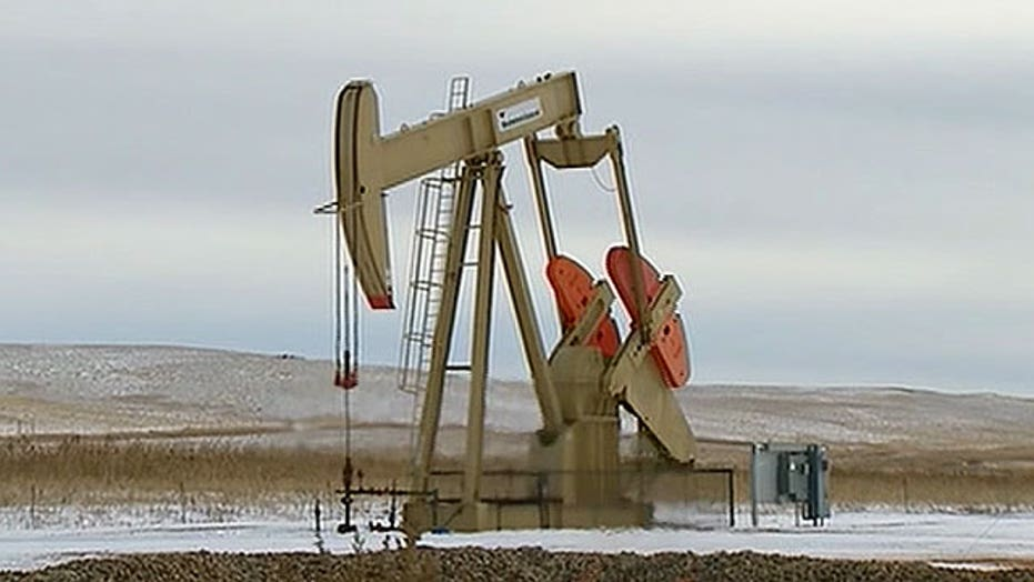 Oil production boom leads to calls to overturn export bans