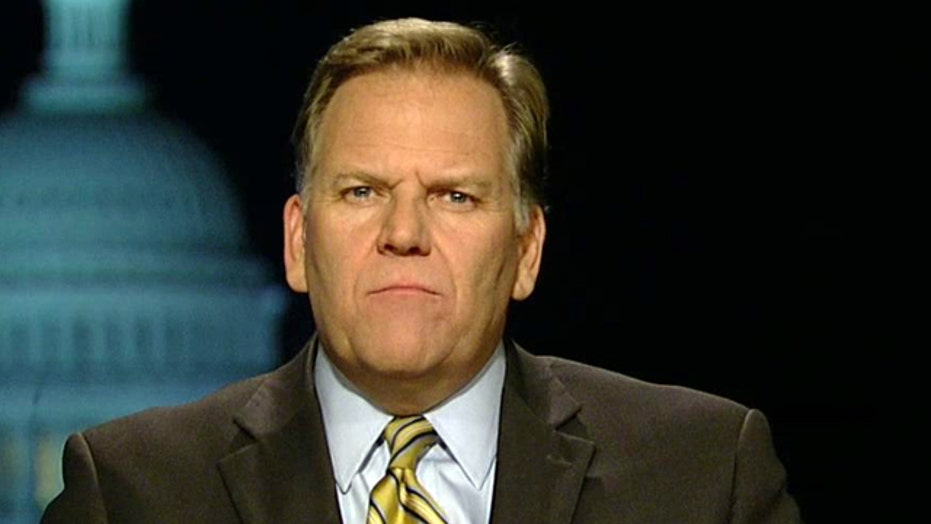 Exclusive:  Rep. Mike Rogers on Benghazi attack eyewitnesses