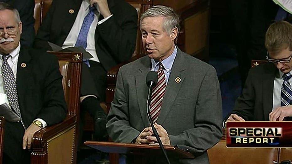 House passes 'Upton Bill' despite Obama veto threat