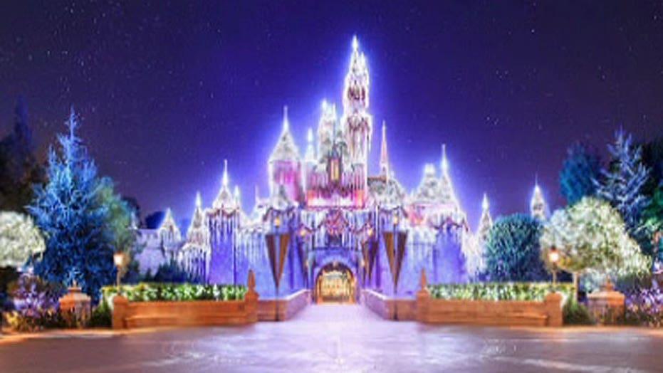 Disneyland Resort embraces Latino culture for holidays