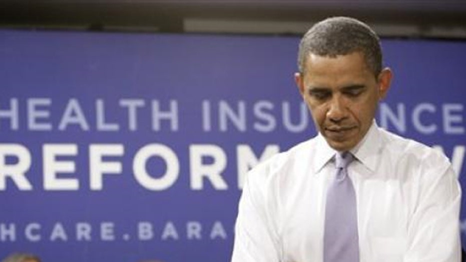 Will ObamaCare lead to pricey taxpayer bailout?