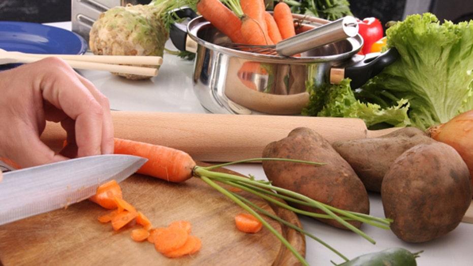 Kitchen cures for autoimmune disease