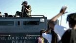 FBI issues disturbing warning ahead of Ferguson decision