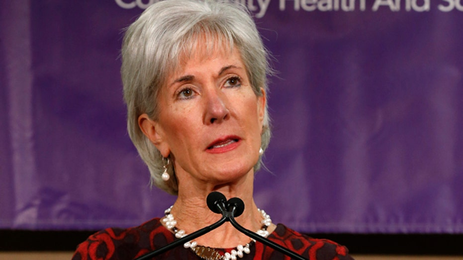 Report confirms Sebelius knew of ObamaCare website troubles