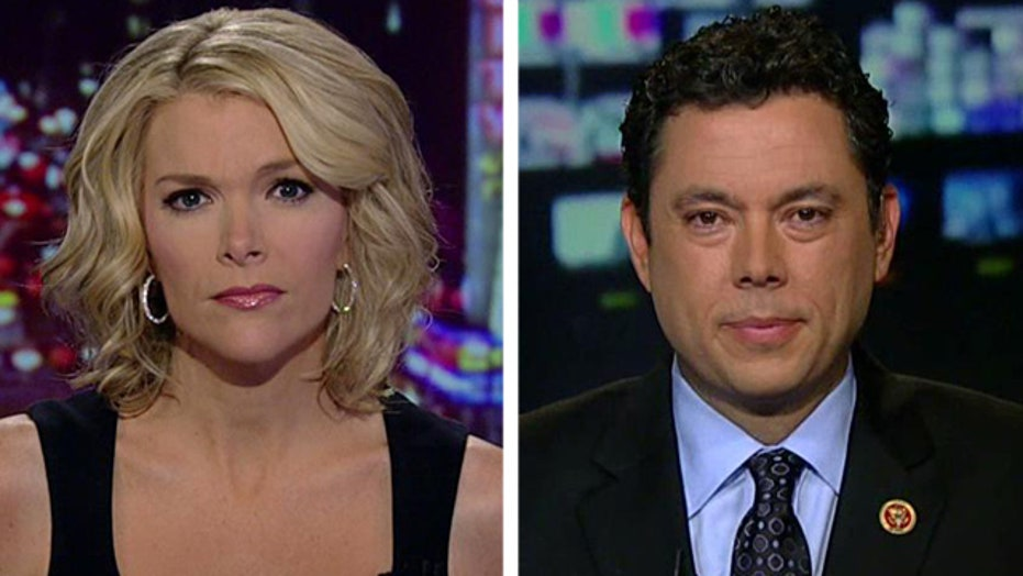Rep. Chaffetz reacts to claim of fake 2012 employment data