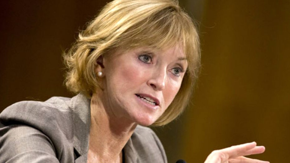 Key ObamaCare official accused of bullying website team