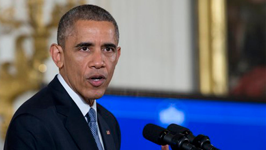 What to expect from Obama's executive immigration order