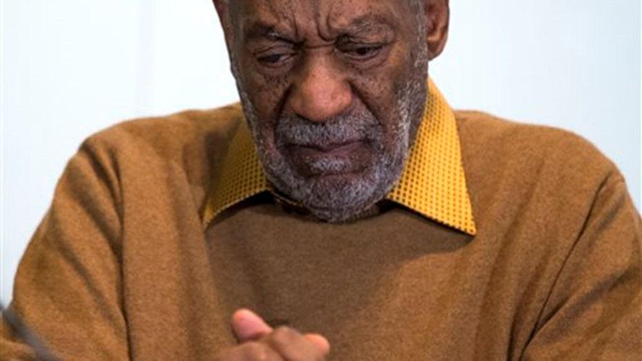 Netflix postpones Bill Cosby comedy special