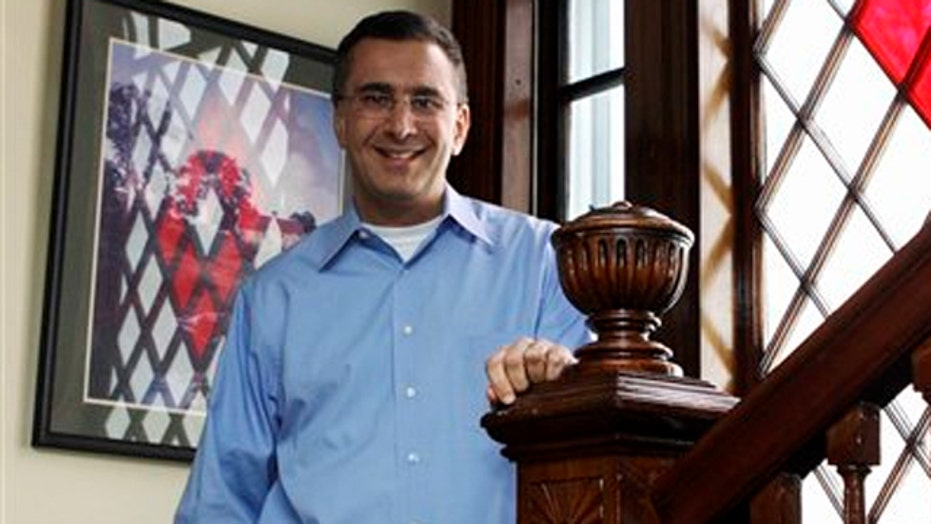 Gruber's Obamacare 'Cadillac tax' comments under fire