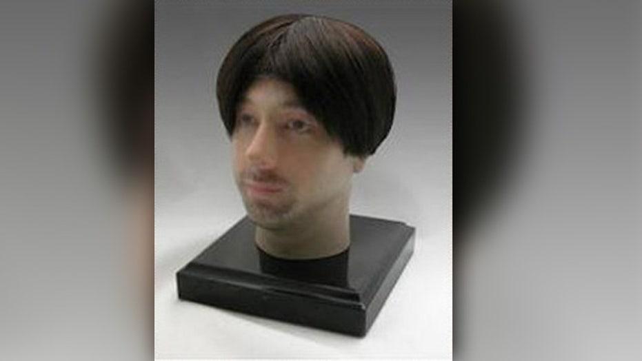 3D printing takes a bizarre twist
