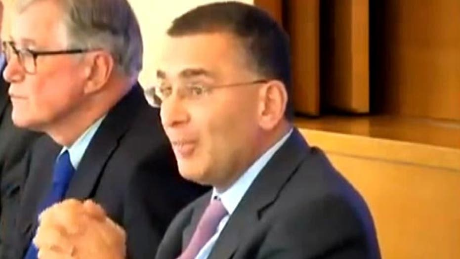 Repercussions for Gruber after controversial remarks