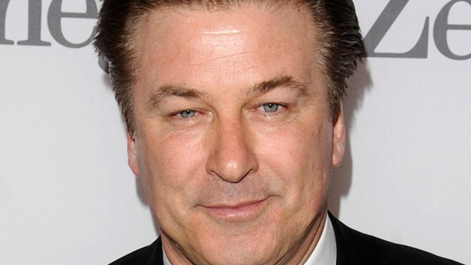 Why does MSNBC still employ Alec Baldwin?